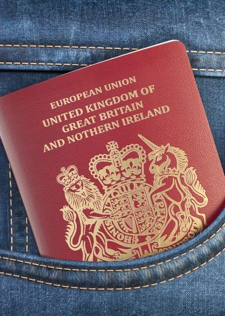 UK Visa Application Refusal