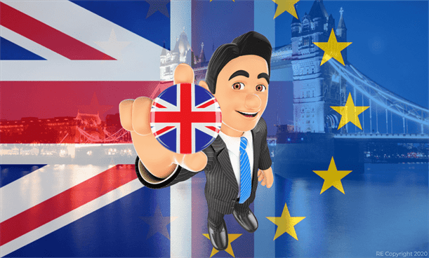 Are we heading towards chaotic exit brexit update