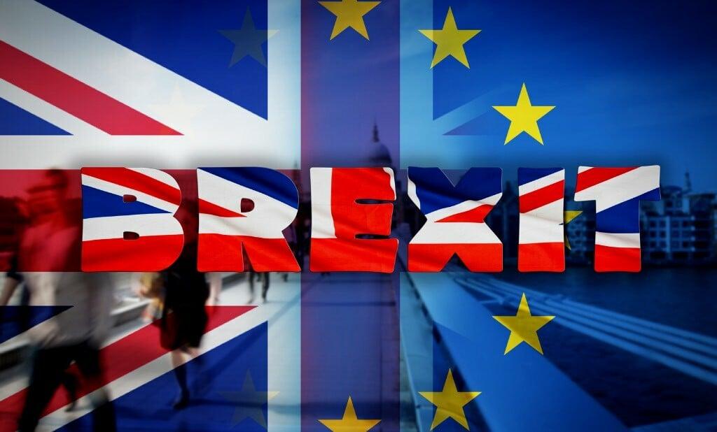 Brexit thumb