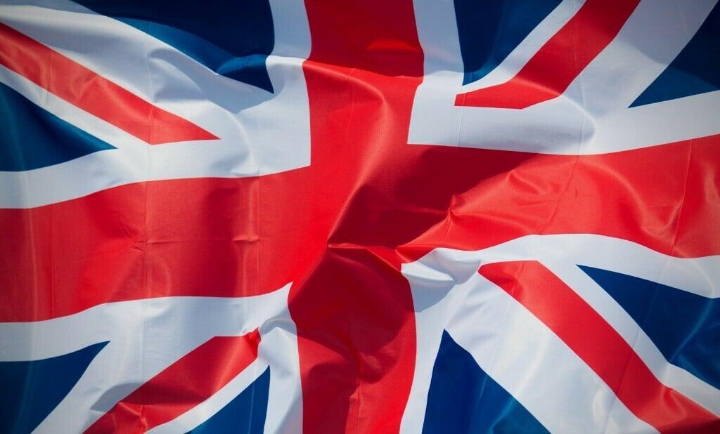 British thumb