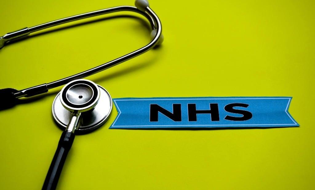 NHS Thumb