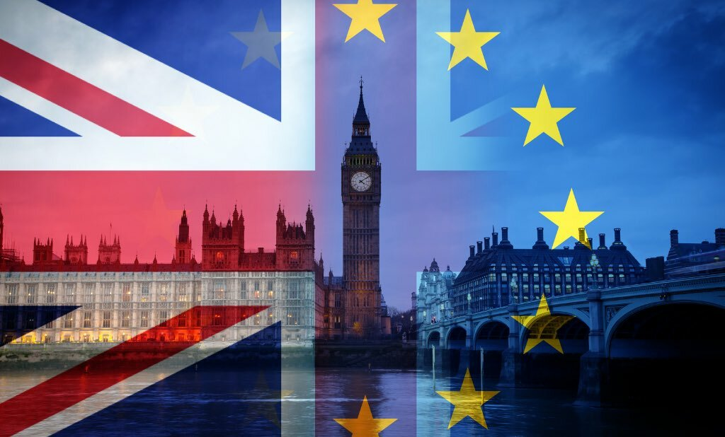 The Future Of The UK And The European Union After Brexit