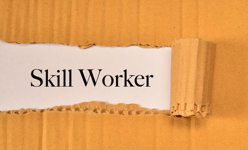 The new skilled worker visa thumbnail