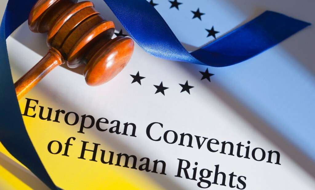 Theresa May Britain Must Leave The European Convention On Human Rights