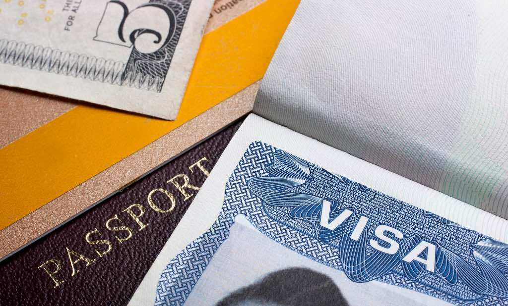 Transfer Your Visa From An Expired To A New Passport 1