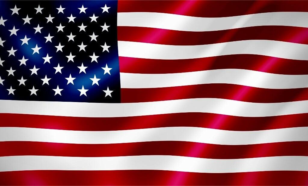 USA thumb