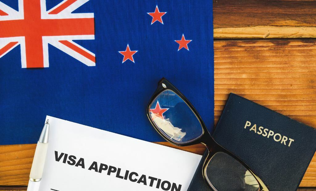 What is the New Zealand Temporary Specific Purpose Work Visa