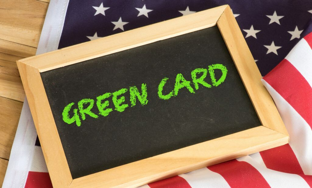 When Is An Employment Verification Letter Needed For A U S Spouse Green Card Application thumbnail image